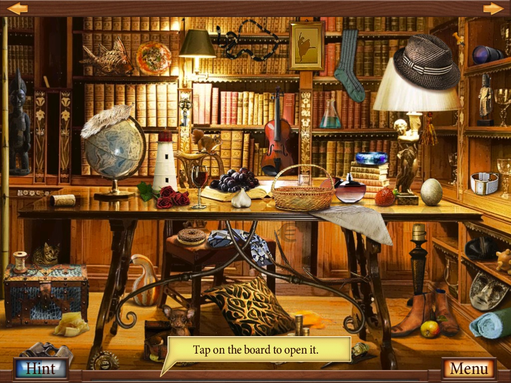 hidden object crosswords app review my appinions